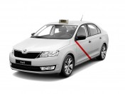 Skoda Rapid 1.6 TDI CR