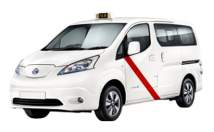Nissan e-NV200 (100% eléctrico)
